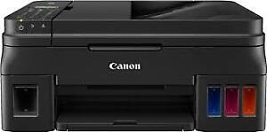 CANON PIXMA G4210 WIRELESS ALL-IN-ONE INKJET PRINTER- mnx