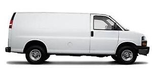 Looking for a Service van or truck