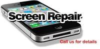 Broken iPhone Screen?Repairing all issues 4/4s5/5c/5s6/6+