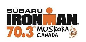 MUSKOKA 70.3 2019 registration bib: wanted