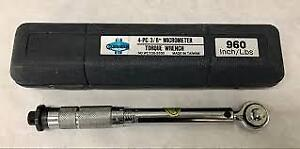3/8 torque wrench