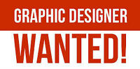 Graphic Designer wanted for a few small projects