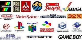 Wanted Nintendo Nintendo Nintendo games and console Wanted cash waiting
