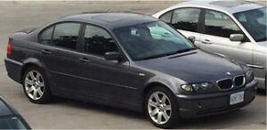 2003 BMW 325xi e-tested