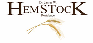 Suites Available for Rent at Dr. Hemstock and Hearthstone Place