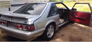 Piece mustang 5L 1989