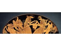 Workshop: Orpheus, Plato and Myths of Initiation