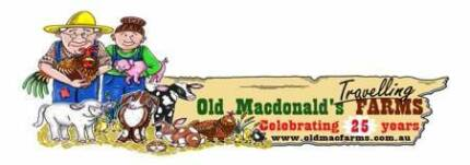 Old Macdonald's Travelling Farms