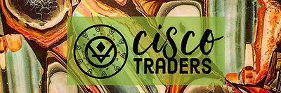 Cisco Traders