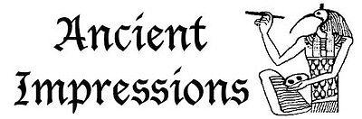 ANCIENT IMPRESSIONS