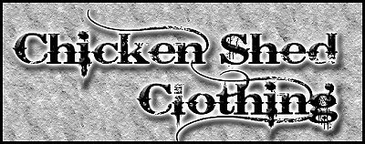 Chicken Shed Clothing