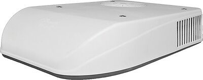 Rv Rooftop Air Conditioner - New Mach 8 Rv Rooftop Air Conditioner coleman-mach 62592 White