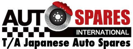 Auto Spares International