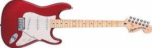 Stratocaster Standard Squier *neuve