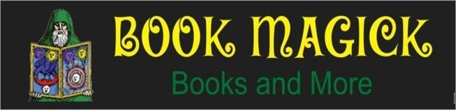 BOOK MAGICK