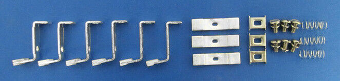 6-23-2 Cutler-Hammer Replacement Contact Kit, Size 1 / 3 Pole Kit