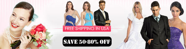 Formal Dress Shops