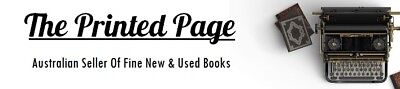 The Printed Page Book Store