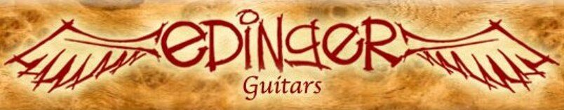 Edinger Guitars