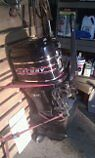 50h Murcury Outboard