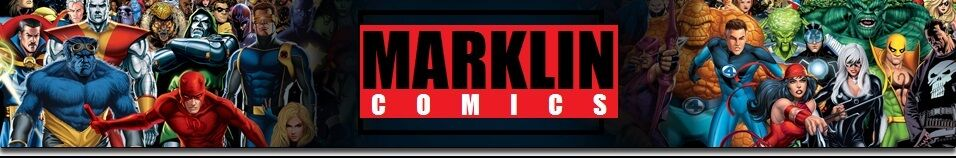 Marklin Comics