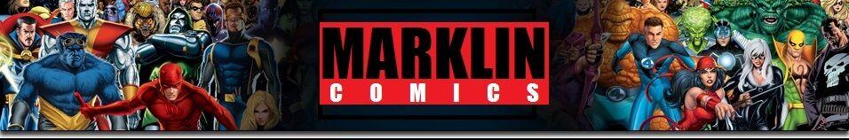 Marklin Comics