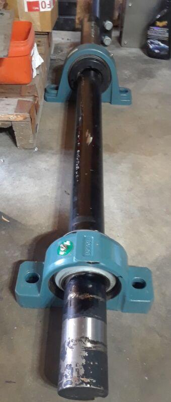 Pillow block bearing. dodge 069447