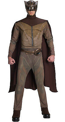 OFFICIAL DELUXE WATCHMEN NIGHT OWL COSTUME ADULT HALLOWEEN COSTUME SIZE LARGE Adult Deluxe Night Owl
