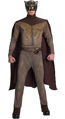 OFFICIAL DELUXE WATCHMEN NIGHT OWL COSTUME ADULT HALLOWEEN COSTUME SIZE X-LARGE Adult Deluxe Night Owl