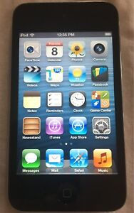 IPod Touch 4th Generation 16 GB