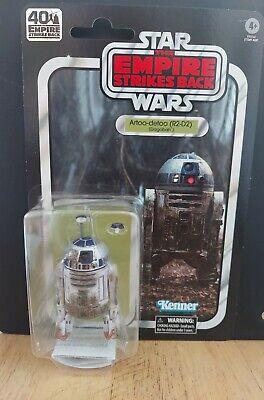 Star Wars - The Black Series - 40th Anniversary - R2-D2 (Dagobah)