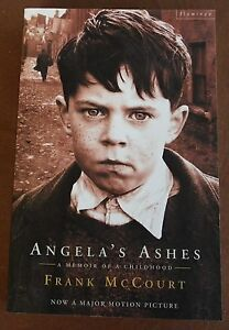 angelas ashes summary Chapter summary for frank mccourt's angela's ashes, chapter 11 summary find a summary of this and each chapter of angela's ashes.