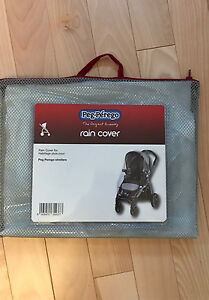 Peg perego Rain cover - new never opened
