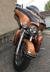 SOLD!! To a great guy! 2008 105th Anniversary Harley Davidson