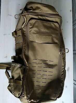 """Disguise cover /""""Chimera/"""" for backpack"""