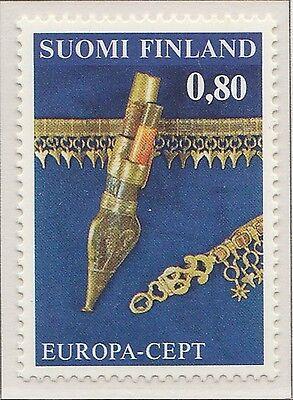 Europa CEPT 1976 Ambachten Finland 787 - Postfris  MNH