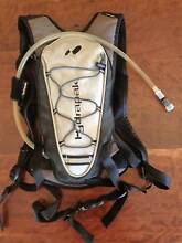 Hydrapak hydration backpack with 2L reservoir- running or cycling Black Forest Unley Area Preview