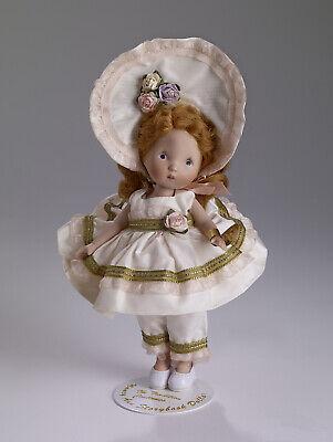 Dianna Effner sculpt - Nancy Ann Storybook Doll - Little Bo Peep