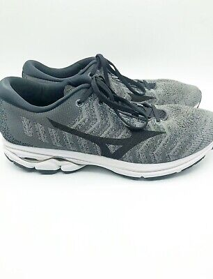 mens mizuno running shoes size 9.5 eu weight only price korea