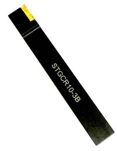 "STGCR10-3B TOOLHOLDER/ TURNING TOOL W/ CARBIDE INSERT - 5/8"" SHANK"