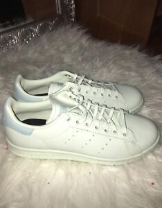 Stan Smith Adidas Blue Limited Edition
