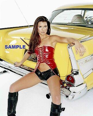 Danica Patrick 8X10 Photo Picture   Free Shipping  B22
