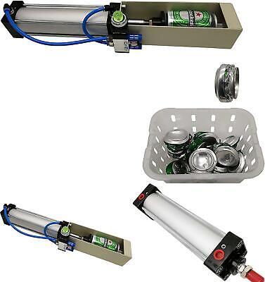 Aluminum Can Crusher Heavy Duty Soda Beer Smasher Recycling