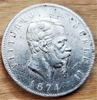 """1974 Washington /""""S/"""" Quarter United States GEM Proof $0.05"""