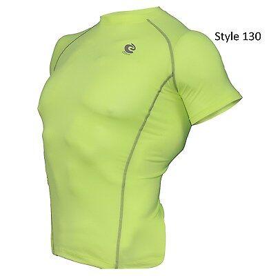 130 Green Short Sleeve Shirt
