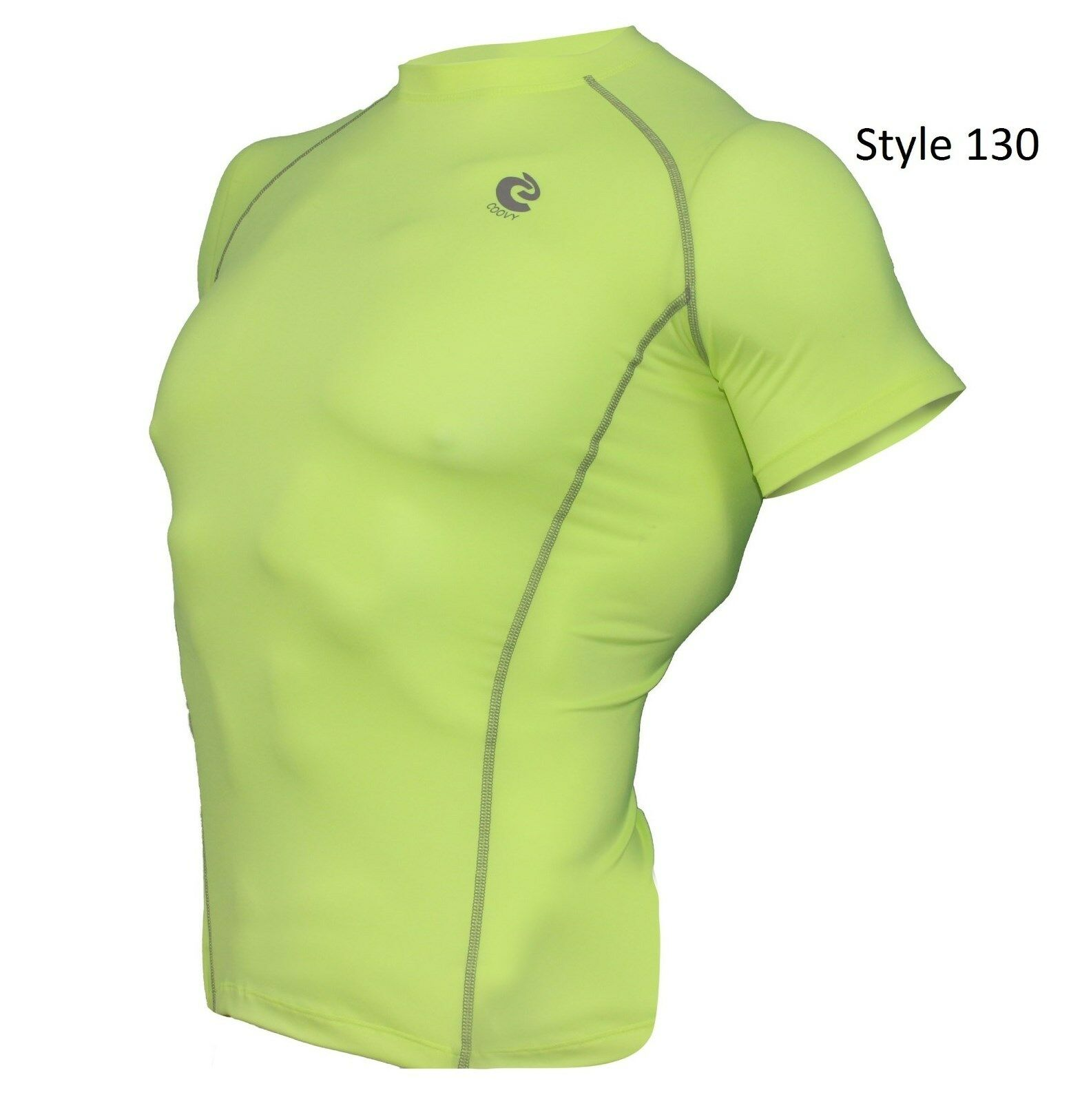 130 Green Short Sleeve Shirt