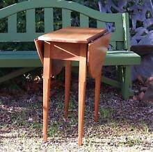 Small Drop Leaf Table Martin Gosnells Area Preview