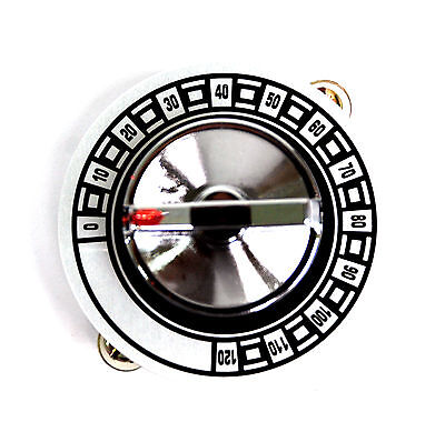 1pc 120 Minutes Mechanical Timer 63a 125250vac 68mm -1060 No Ring Taiwan