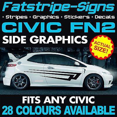 Honda Civic Type R Fn2 Mugen M20 Mugen M200  Modern Classics Magazine 2018