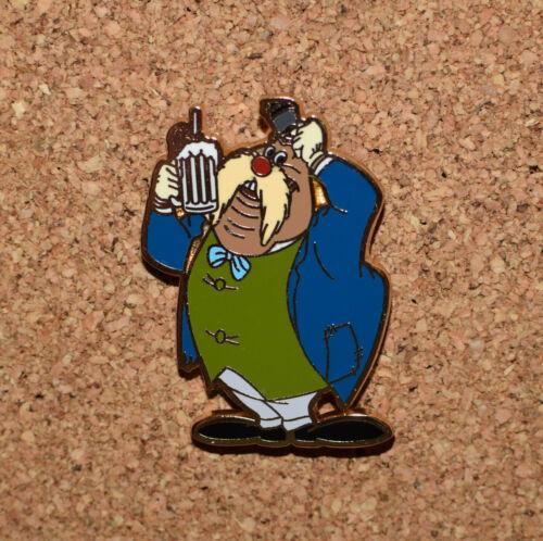 The Walrus Disney Pin 112591 DSSH - Pin Trader Delight PTD GWP